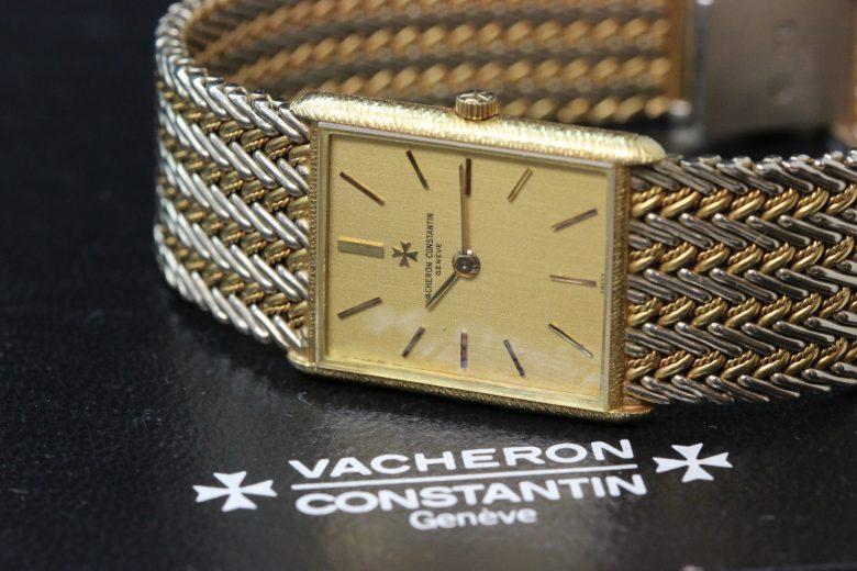 ヴァシュロン 750