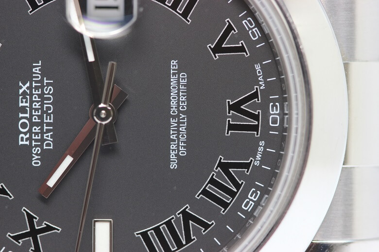 116300-chronometer