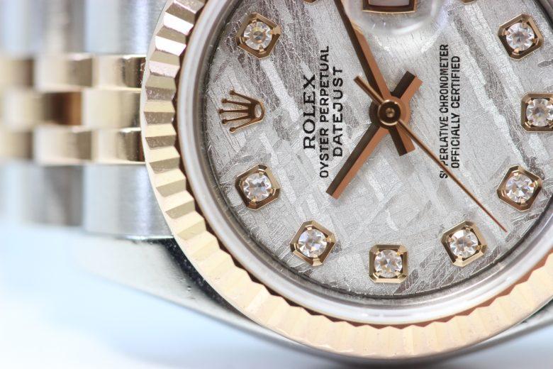 ロレックス 179171g メテオ ダイヤモンド