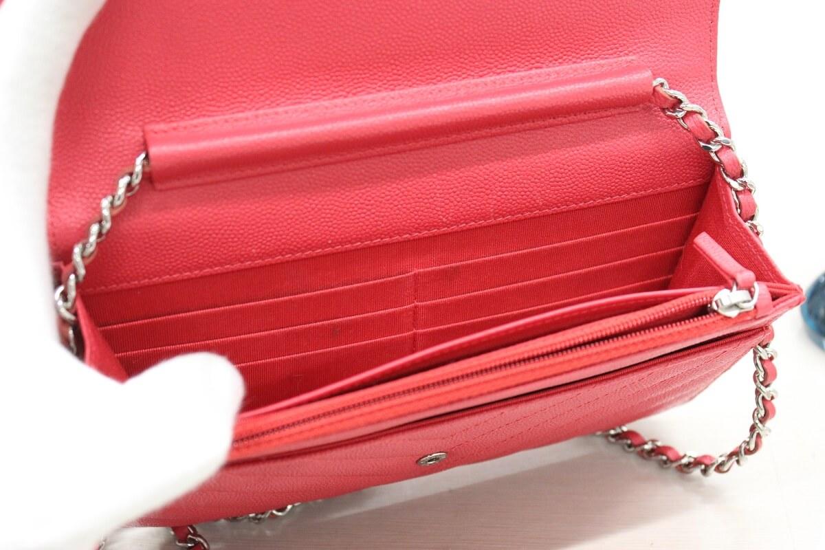 chanel-chainwallet-red-inside
