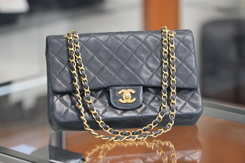chanel-doublechainbag