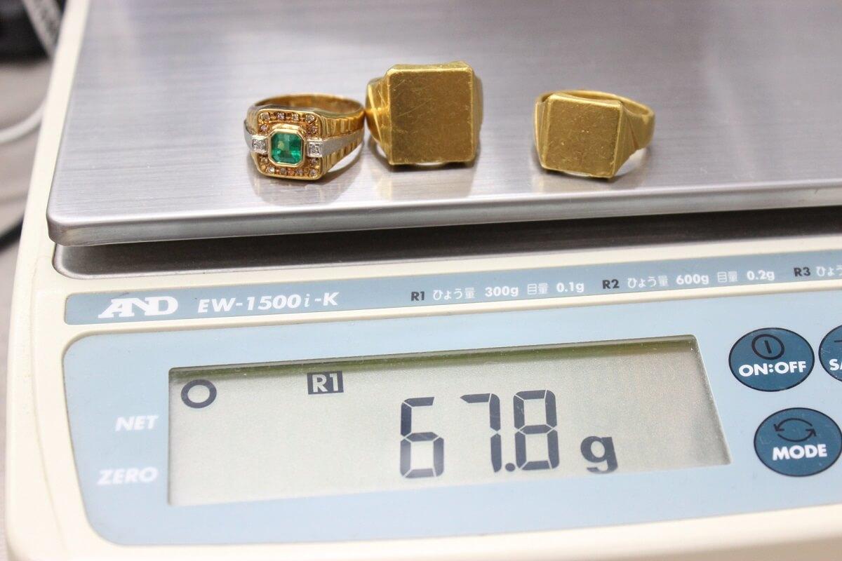 k18-ring