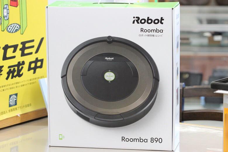 roomba890